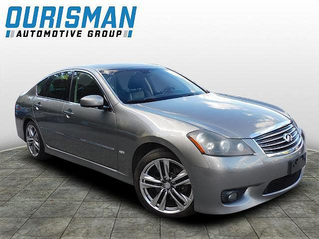2008 INFINITI M35 4dr Sdn RWD for sale in Laurel, MD