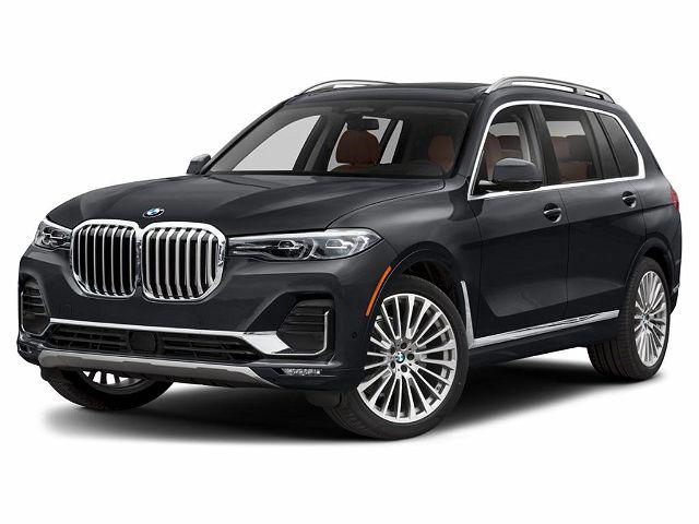 2020 BMW X7 M50i for sale in Barrington, IL