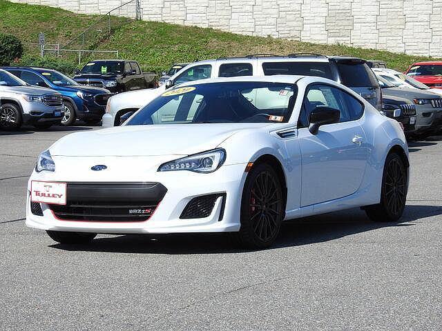 2020 Subaru BRZ tS for sale in Nashua, NH