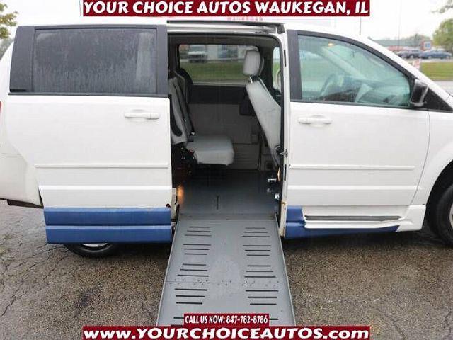 2010 Dodge Grand Caravan SE for sale in Waukegan, IL