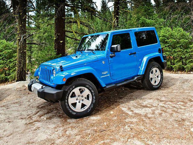 2014 Jeep Wrangler Sahara for sale in Cocoa, FL