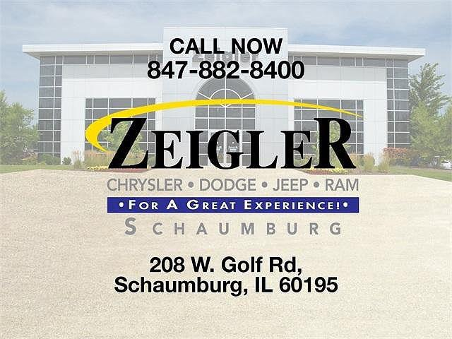 2020 Dodge Grand Caravan GT for sale in Schaumburg, IL