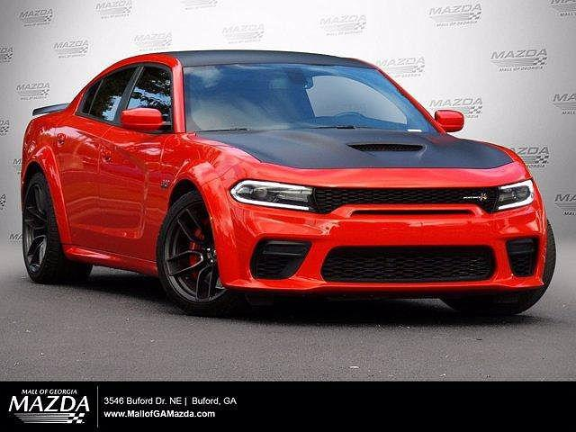 2020 Dodge Charger Scat Pack Widebody for sale in Buford, GA