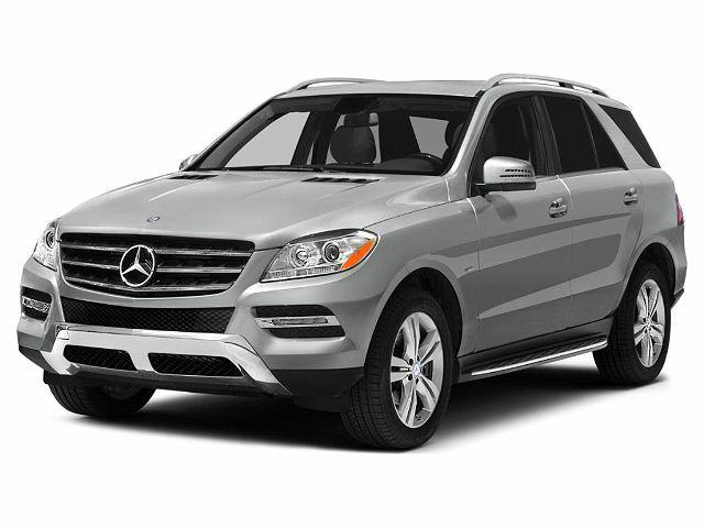 2012 Mercedes-Benz M-Class ML 350 BlueTEC for sale in Lansing, IL