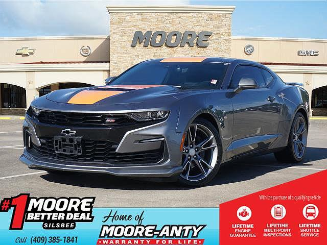 2019 Chevrolet Camaro 2SS for sale in Silsbee, TX