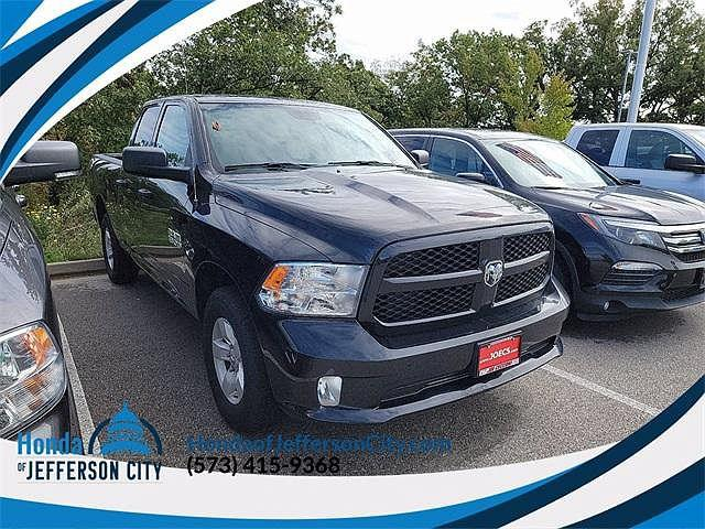 2018 Ram 1500 Express for sale in Jefferson City, MO