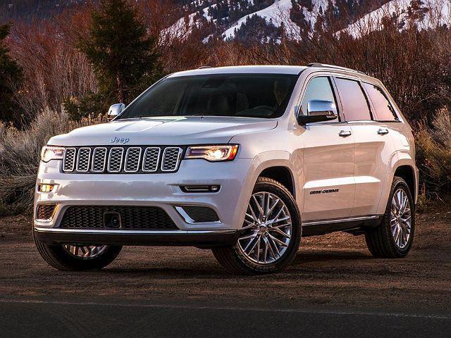 2021 Jeep Grand Cherokee Overland for sale in Oak Lawn, IL