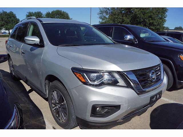 2018 Nissan Pathfinder SV for sale in Bedford, TX