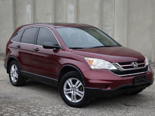 2011 Honda CR-V EX for sale in Palatine, IL