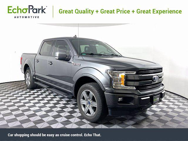 2019 Ford F-150 XL for sale in Charlotte, NC