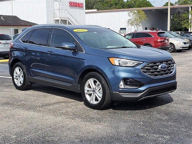 2019 Ford Edge SEL for sale in Saint Augustine, FL