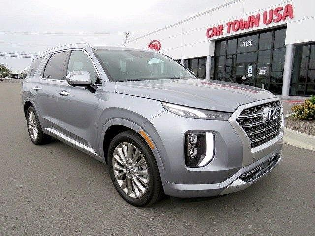 2020 Hyundai Palisade Limited for sale in Nicholasville, KY