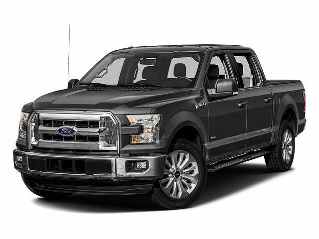 2016 Ford F-150 XLT for sale in Hutto, TX
