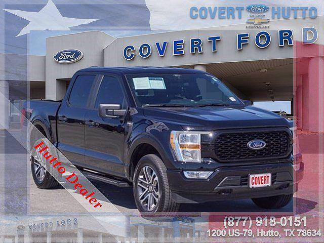 2021 Ford F-150 XL for sale in Hutto, TX