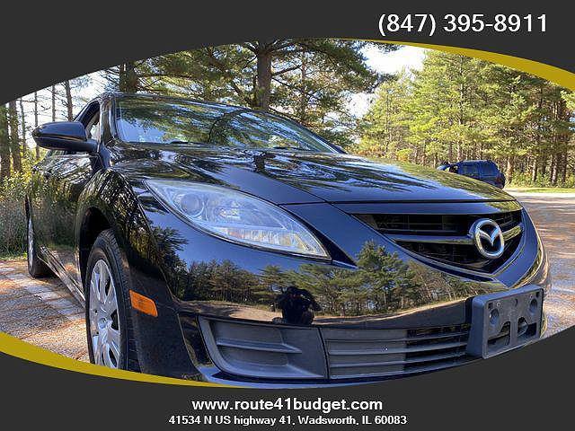 2010 Mazda Mazda6 i Sport for sale in Wadsworth, IL