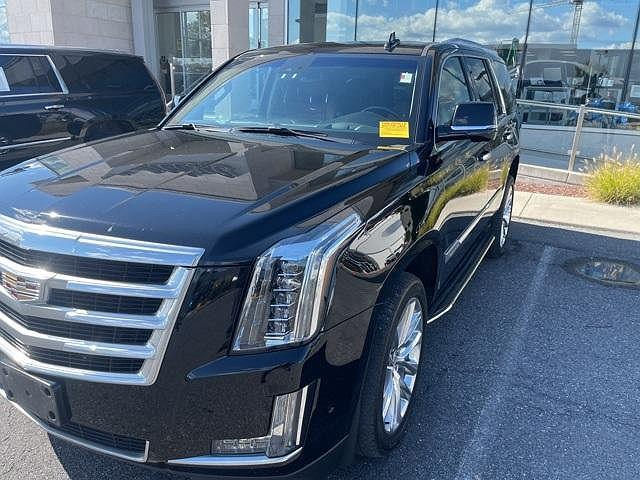 2018 Cadillac Escalade Luxury for sale in Bethesda, MD