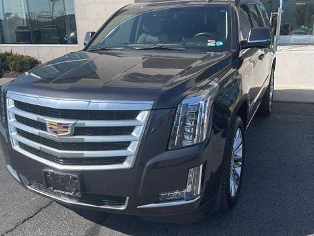 2016 Cadillac Escalade Premium Collection for sale in Bethesda, MD