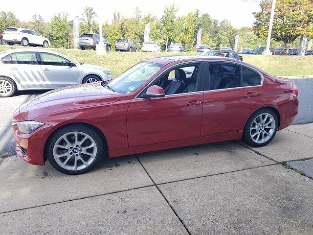 2015 BMW 3 Series 320i for sale in Laurel, MD