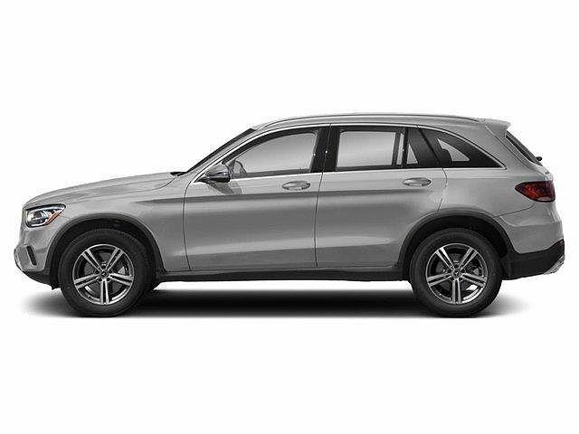 2021 Mercedes-Benz GLC GLC 300 for sale in Vienna, VA