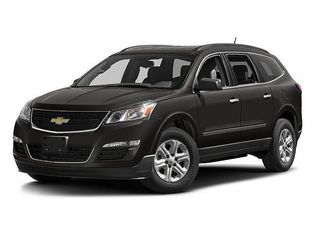 2017 Chevrolet Traverse LS for sale in Palatine, IL