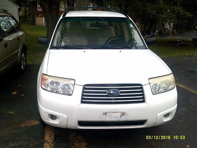 2008 Subaru Forester (Natl) X for sale in Webster, NY