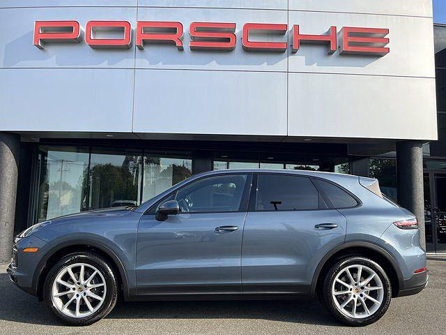 2019 Porsche Cayenne AWD for sale in Wallingford, CT
