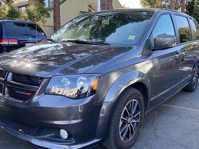 2019 Dodge Grand Caravan GT for sale in Palo Alto, CA