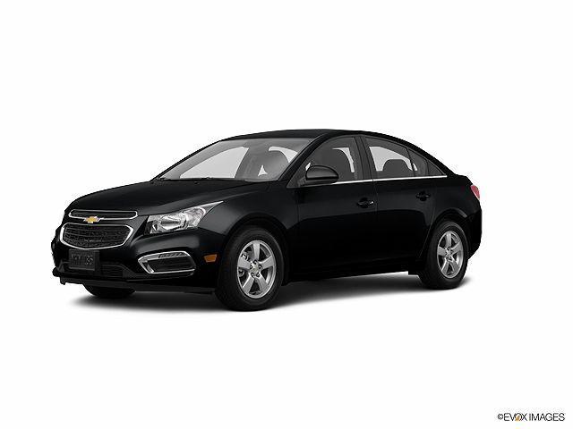 2015 Chevrolet Cruze LT for sale in Libertyville, IL