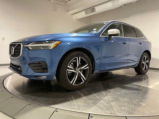 2018 Volvo XC60 R-Design for sale in Hagerstown, MD