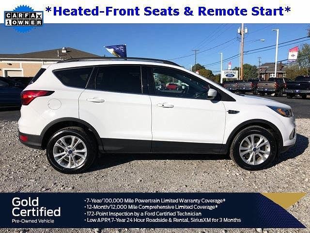 2019 Ford Escape SEL for sale in Waynesburg, OH
