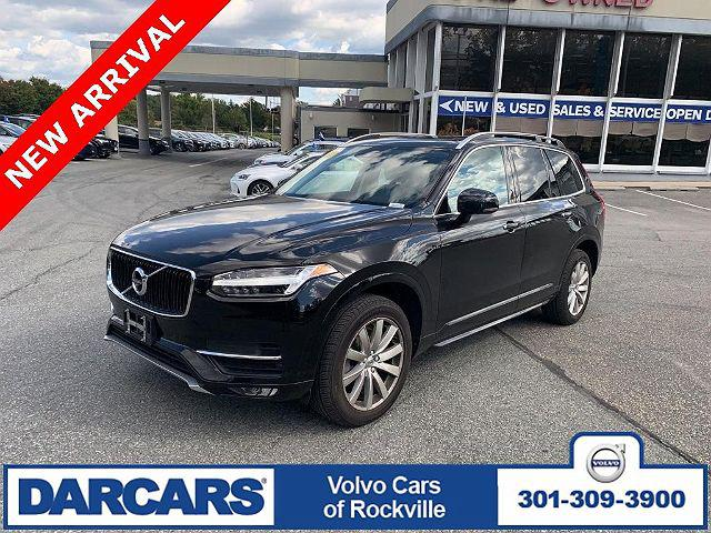 2017 Volvo XC90 Momentum for sale in Rockville, MD