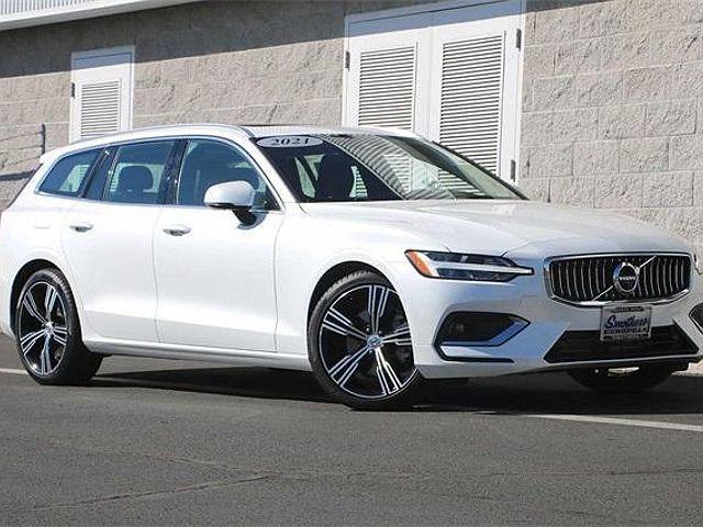 2021 Volvo V60 Inscription for sale in Santa Rosa, CA
