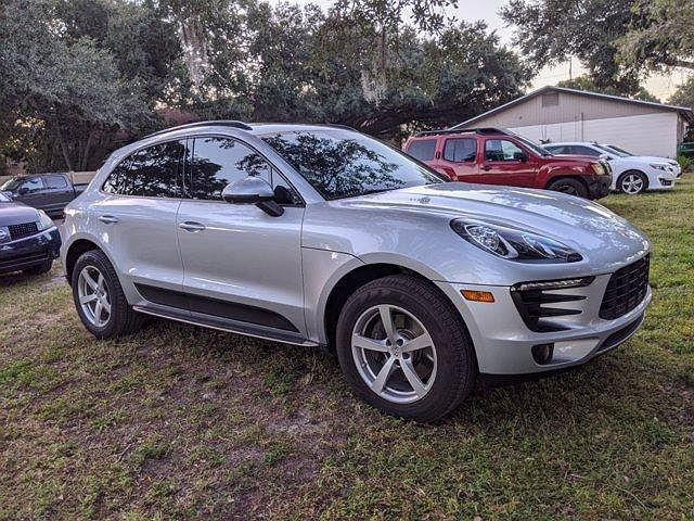 2017 Porsche Macan AWD for sale in Tampa, FL