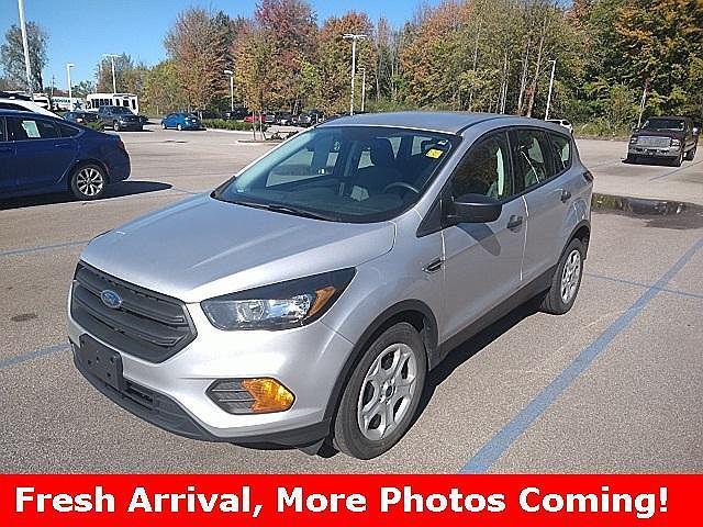 2018 Ford Escape S for sale in Brunswick, OH