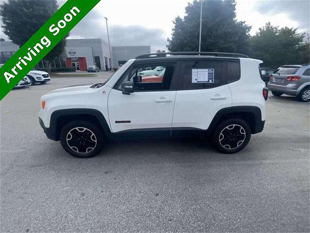 2017 Jeep Renegade Trailhawk for sale in Lincolnwood, IL
