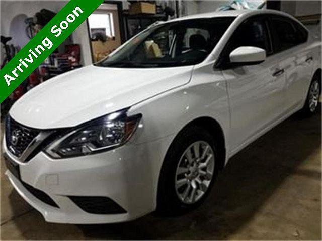 2016 Nissan Sentra SV for sale in Lincolnwood, IL