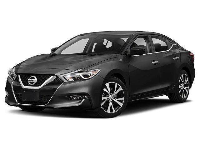 2018 Nissan Maxima S for sale in Matteson, IL