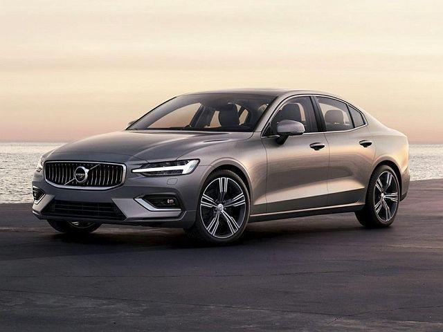 2021 Volvo S60 Momentum for sale in Manassas, VA