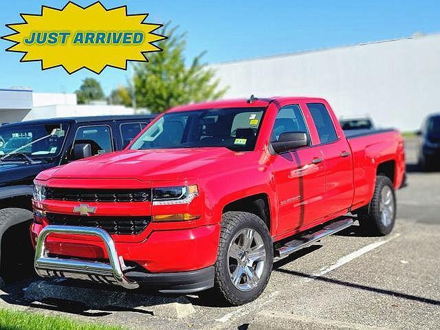 2016 Chevrolet Silverado 1500 Custom for sale in Lakewood, NJ