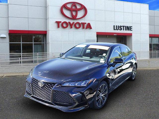 2019 Toyota Avalon XSE for sale in Woodbridge, VA