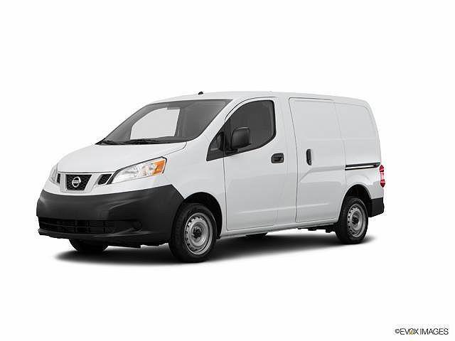 2015 Nissan NV200 S for sale in Carson, CA