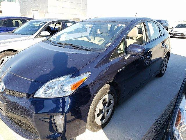 2013 Toyota Prius One/Two/Three/Four/Five/Persona for sale in Chicago, IL