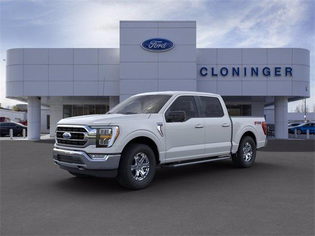 2021 Ford F-150 XLT for sale in Salisbury, NC