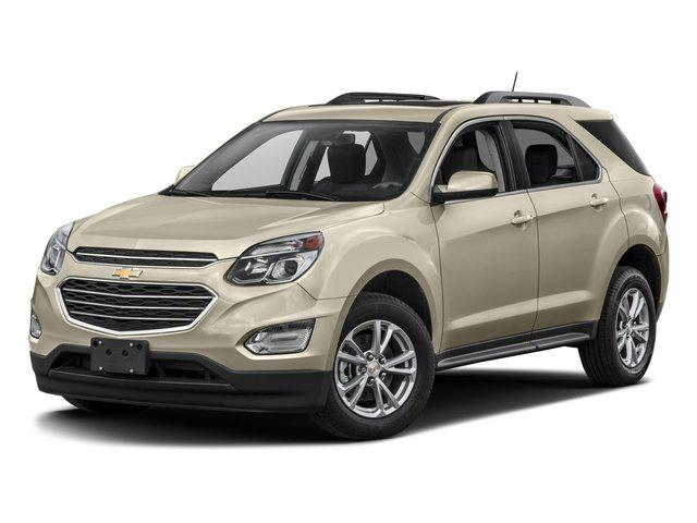 2017 Chevrolet Equinox LT for sale in Claremont, NH