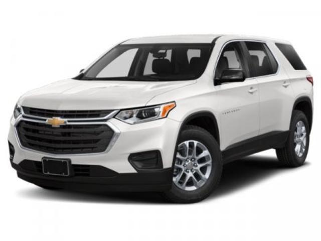 2021 Chevrolet Traverse LS for sale in North Huntingdon, PA