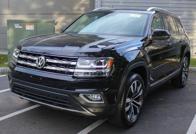 2019 Volkswagen Atlas 3.6L V6 SEL Premium for sale in Sudbury, MA