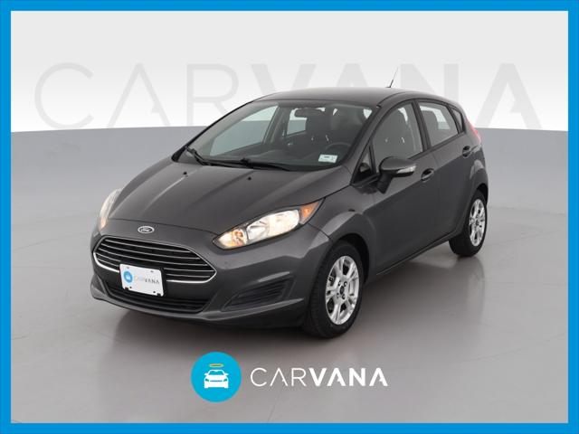 2016 Ford Fiesta SE for sale in ,