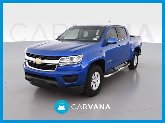 2020 Chevrolet Colorado 2WD Work Truck for sale in ,