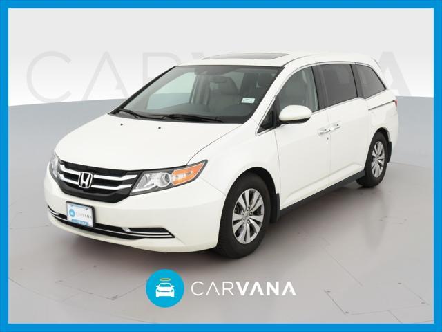 2015 Honda Odyssey EX-L for sale in ,