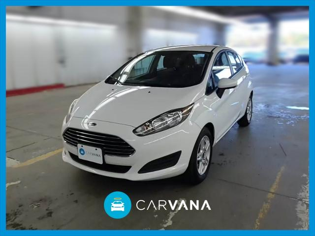 2018 Ford Fiesta SE for sale in ,